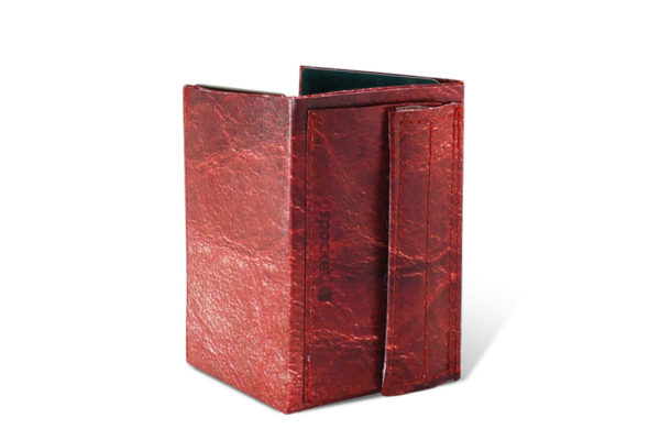Spocket_M_plus_Red_Leather_1
